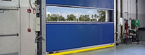 High Speed Doors From Dynaco Rytec More At Jaydor Rytec Garage Doors