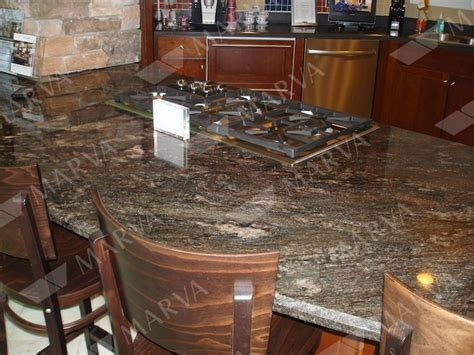 glitter countertop earth glitter granite designs marva marble and granite
