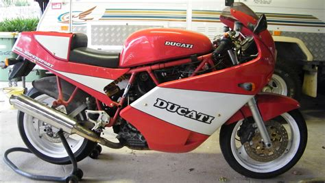 Supersport Motorrad Wiki by Ducati 900 Supersport