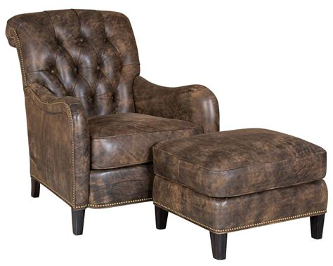 Leather Sofas Nottingham Classic Leather Nottingham Chair 8686 Leather Furniture Usa