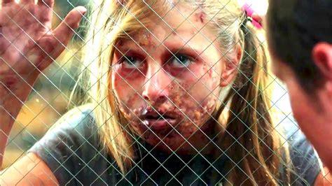 elijah wood horror movie cooties trailer elijah wood zombie horror comedy 2015