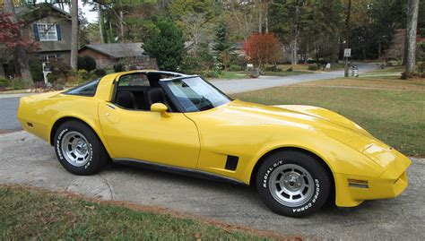 what was the year for the corvette 10 best and worst corvettes of the past 64 production