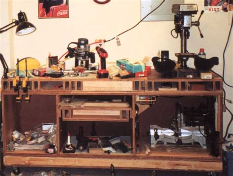 ultimate woodworking shop gds woodworking ultimate tool stand