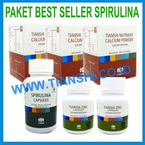 Paket 2 Peninggi Badan Tiens 2 Box Calcium Kalsium Nhcp 1 Zinc tianshi tiens produk tianshi produk tiens stokis