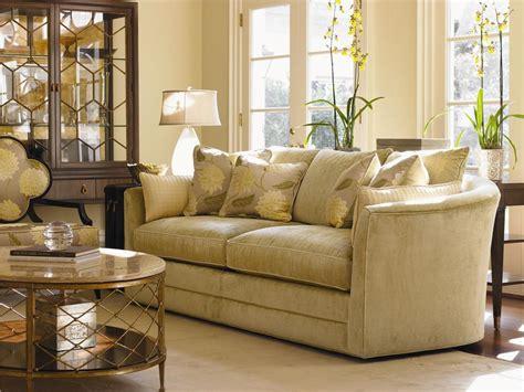 lexington upholstery lexington lexington upholstery bardot loose back sofa