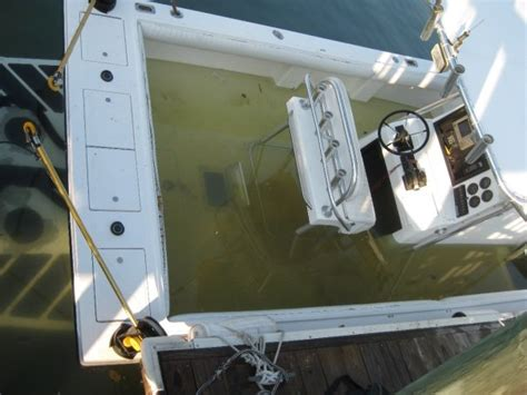 boat scuppers regulator 26 scupper concerns the hull truth boating