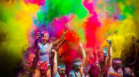 southport colour blast
