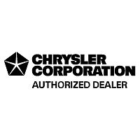 Chrysler Financial Corporation by Chrysler Corporation Logos Gmk Free Logos