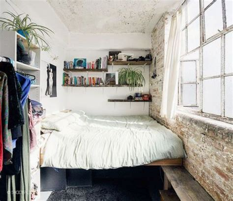 tiny apartment inspiration 17 best ideas about small bedrooms on pinterest small