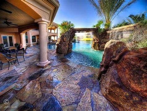 luxury homes my backyard could look like pinterest natural looking pools dream home pinterest the o