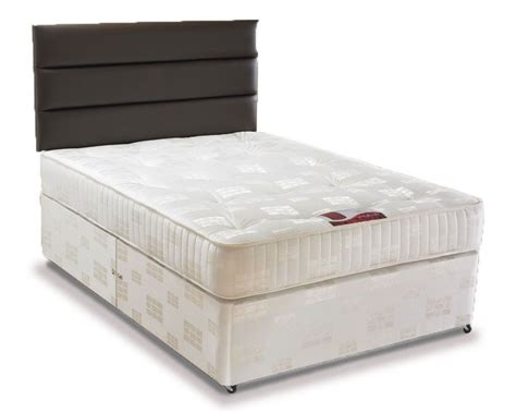 4 Drawer Divan Bed kingsize 4 drawer divan bed
