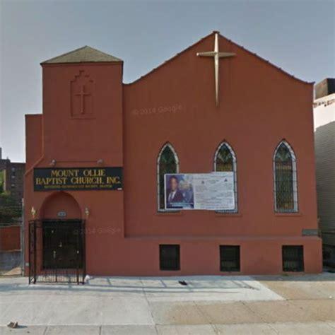 baptist churches in brooklyn
