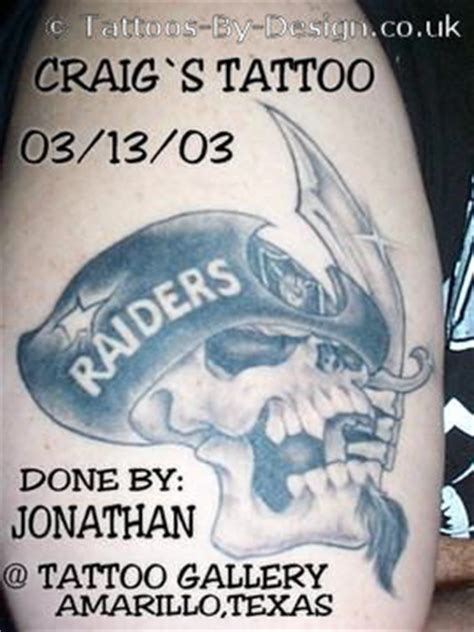tattoo removal oakland oakland raiders tattoo