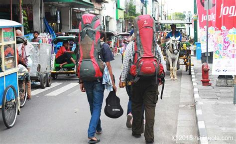 backpacker guide  jogja kotajogjacom
