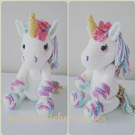 Pattern For Unicorn | lavender unicorn crochet pattern amigurumi pdf instant