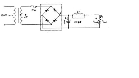 use of inductor in power supply image gallery inductor power supply