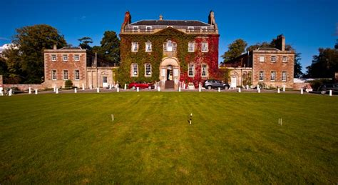 Culloden House by Culloden House Hotel Inverness Uk Booking