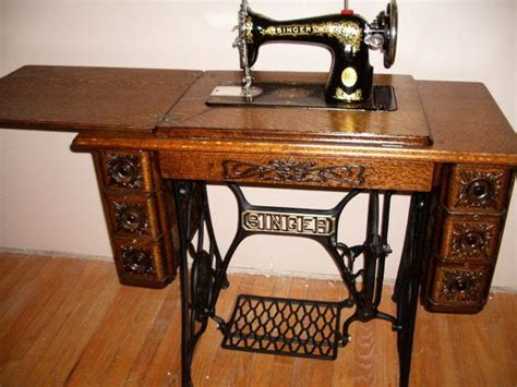 antique singer sewing machine cabinet sewing cabinet