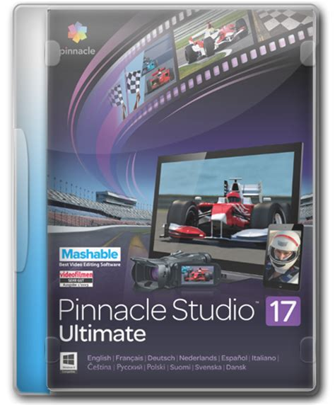 pinnacle studio ultimate 17 4 0 309 preactivated