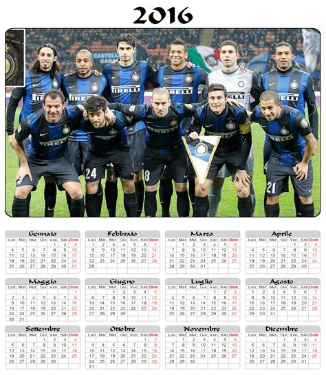 Calendario Inter 2015 Calendario Dayane Mello Calendario For 2015