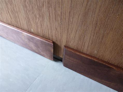 mid century modern baseboard trim modern baseboards interesting caulked baseboard joints