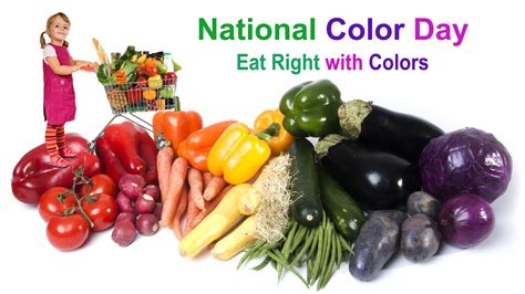 national color day dietitians national color day explore the