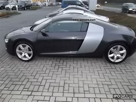 2011 audi r8 coupe magnetic ride navi extended