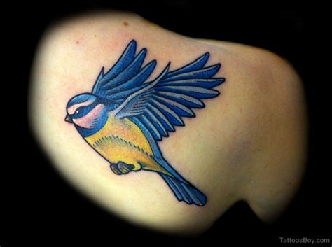bluebird tattoos designs pictures a category wise