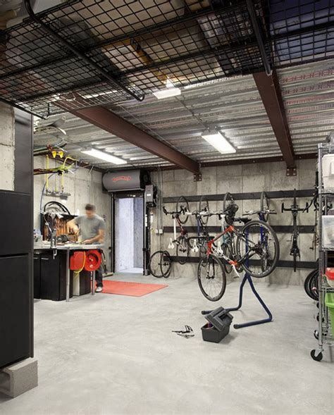 bike workshop ideas workshop dihedral house boulder colorado
