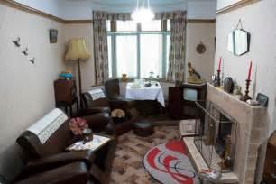 1950s living room flickr photo