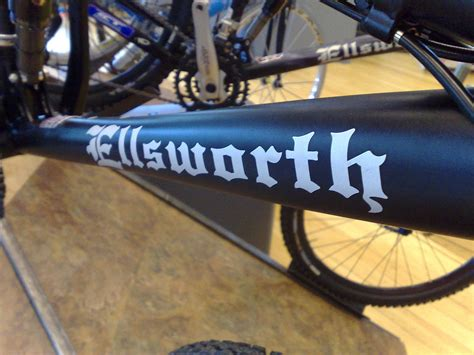 Ellsworth Handcrafted Bicycles - ellsworth handcrafted bicycles