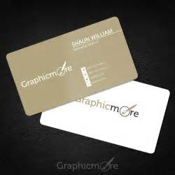 rounded business card template rounded corner gold business card template mockup free psd