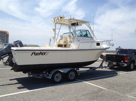 parker 2310 the hull truth boating and fishing forum - Parker Boats Review