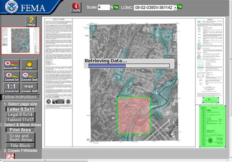 Flood Zone Address Lookup Flood Zones In The U S How To Get A Flood Zone Map For