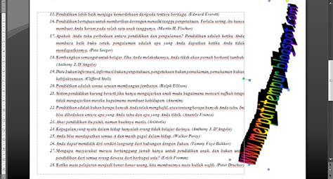 Tiaria Ramadhan Design 38 contoh biodata yang sangat lengkap contoh agus