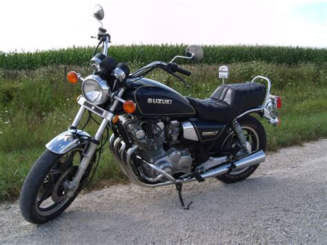 1982 Suzuki Gs 850 1982 Suzuki Gs 850 L Pics Specs And Information