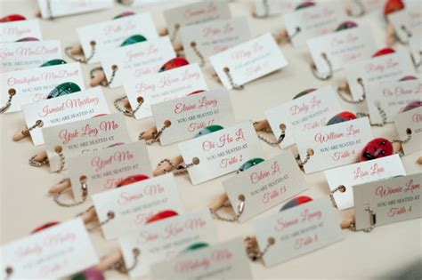 do you put names on wedding place cards how to properly arrange wedding seating chart everafterguide