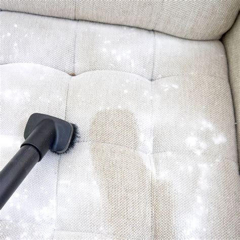 How To Clean Fabric Upholstery by 17 Cleaning Hacks For Every Room In Your House Diy