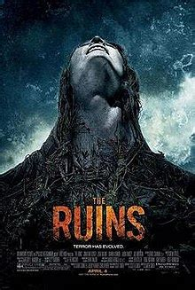 film fantasy festival the ruins film wikipedia