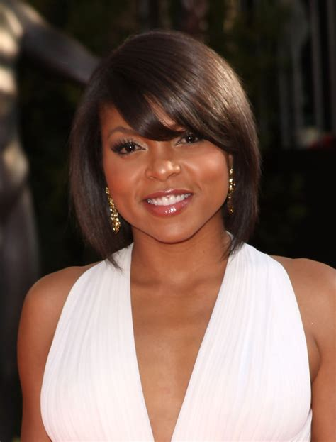 tanji p henson hair style on think like a man top taraji p henson bob taraji p henson hair looks