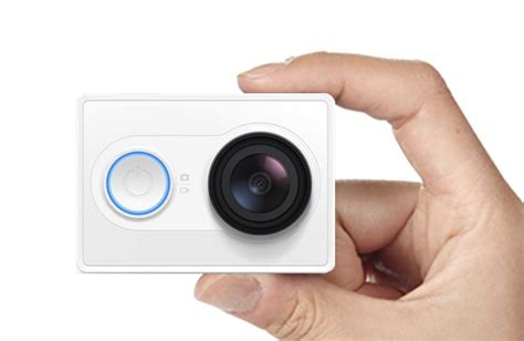 Actioncam Xiaomi Yi xiaomi s yi available through exclusives android community