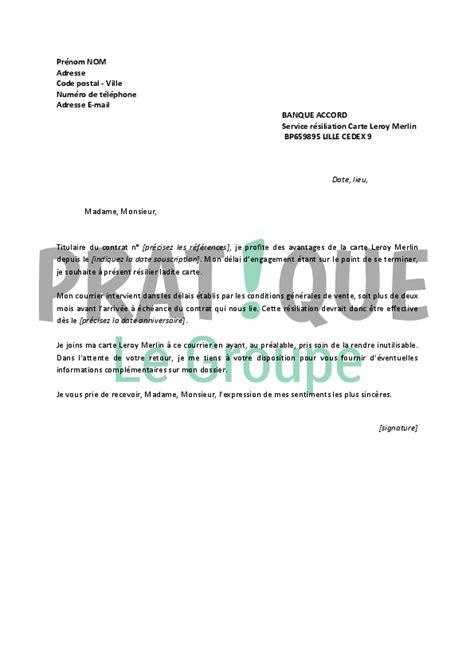 Lettre De R Siliation Jardin lettre de r 233 siliation carte leroy merlin pratique fr