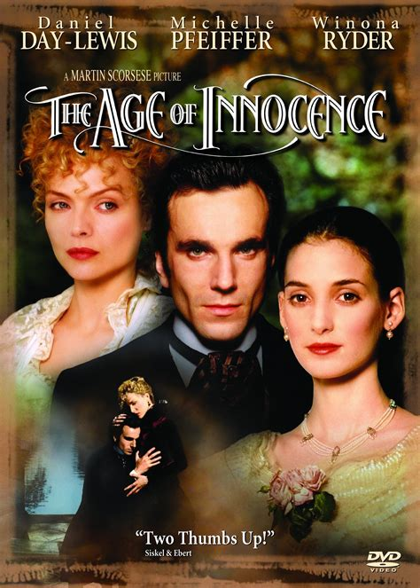the age of innocence the age of innocence dvd release date