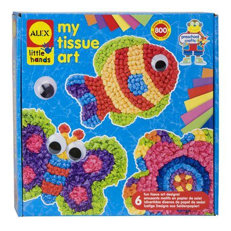 Tissue Paper Arts And Crafts - alex toys tissue paper alexbrands