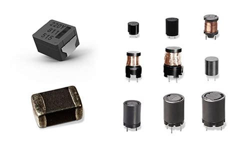 power choke inductor inductors coils panasonic industrial devices