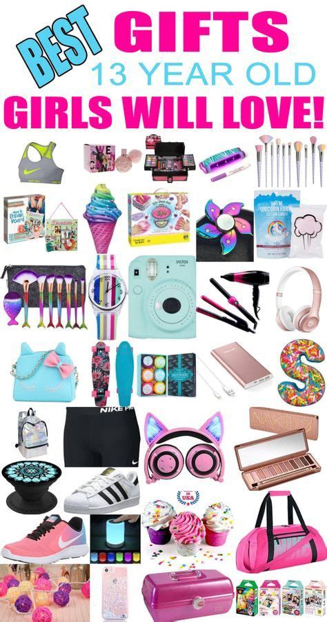 christmas 13 year old girls christmas 2018 best gifts for 13 year birthday ideas gifts and