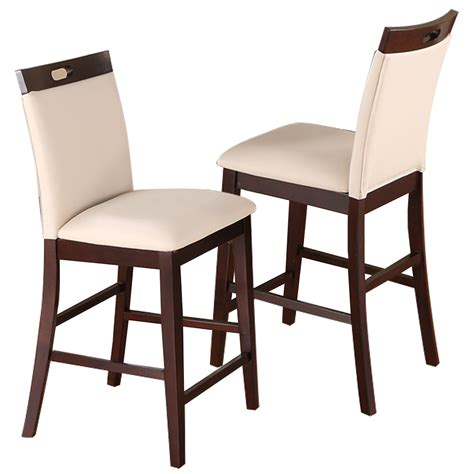 Counter High Dining Chairs Counter High Dining Chairs Counter High Dining Chairs Bradding Stonewash Chair Loading Zoom