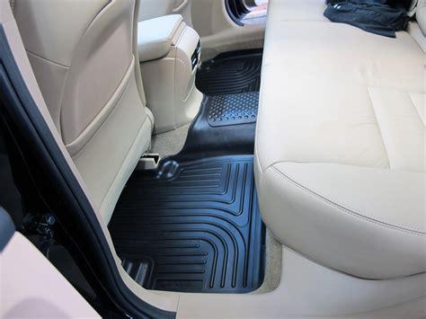 2012 Honda Accord Floor Mats by 2012 Honda Accord Floor Mats Husky Liners