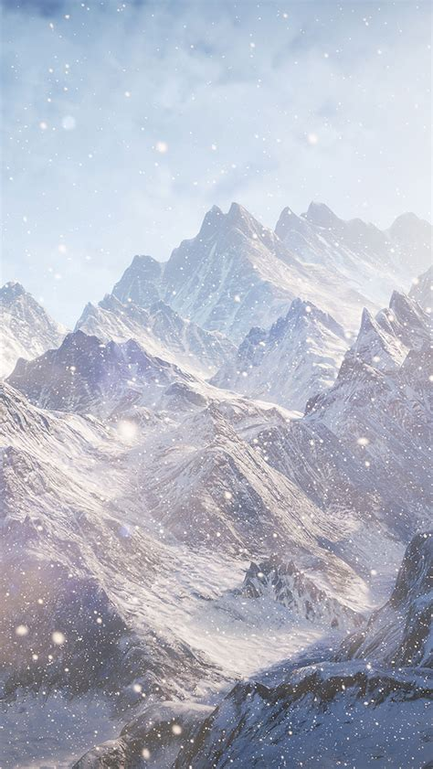 wallpaper for iphone 6 snow mountain snow wallpaper for iphone x 8 7 6 free