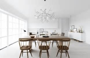 Scandinavian Interior by Scandinavian Dining Room Design Ideas Amp Inspiration